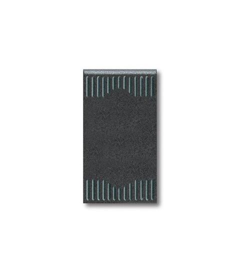45302-SWITCH 16AX 1 MOD NOIR