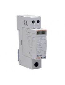SPD L+N/PE 20kA 230/400V 1 mod.DIN
