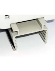 -ACCESSORIES CABLE M / T -Rialzo RZ-DIN50 DIN rail (50cm 1pc)