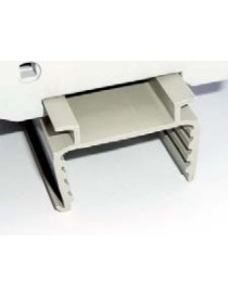 -ACCESSORIES CABLE M / T -Rialzo RZ-DIN50 DIN rail (50cm 1pc)
