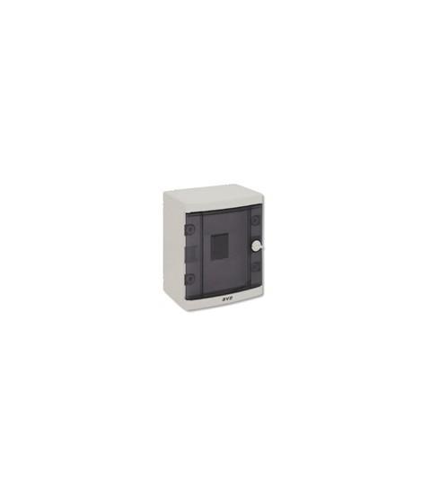 Q5505-CENTRALINO DA PARETE IP55 5M