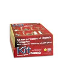 KITCHIAMATA1-KIT PER SISTEMA CHIAMATA NOIR