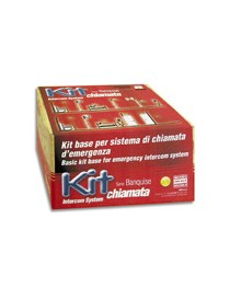KITCHIAMATA2-KIT FOR SYSTEM CALL BANQUISE