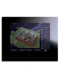TS05-DOMINA TOUCH SCREEN 15