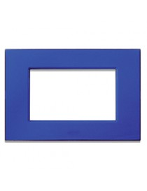 PLAQUE SPRING45 MARINE BLUE 3M