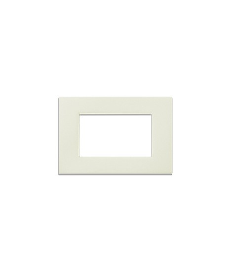 45PS03BOP-PLACCA SPRING45 BIANCO OPALE 3M