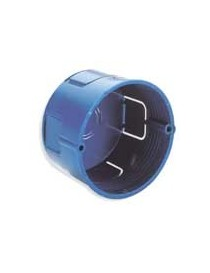 2501-ROUND BOX, RECESSED, 60MM 1 2M