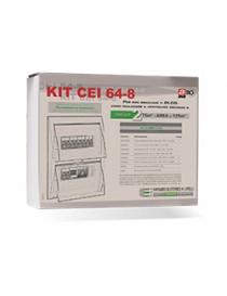 KITCEI64-8LIVELLO2DA75A125MQ