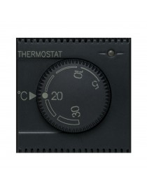 THERMOSTAT ELECTRIC.MANOP.230V TEKLA 2M