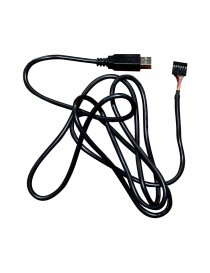 USB-RS232 CONFIGURATION CABLE