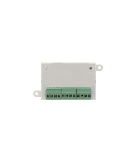 1 OUTPUT MODULE WITH INSULATOR