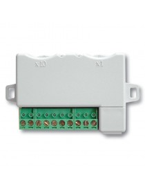 1-INPUT MODULE WITH INSULATOR