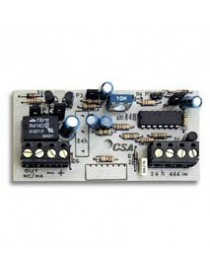 IMPULS COUNTING PCBOARD FOR AFRTP1