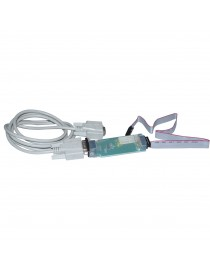 RS232 PC CABLE FOR AF996PLUS