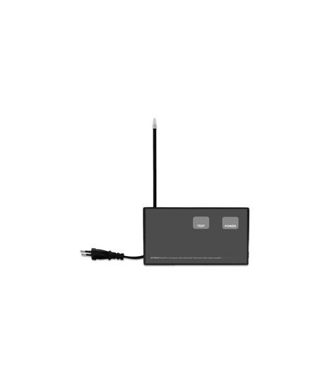 DUAL-BAND RADIO SIGNAL REPEATER