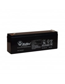 RECHARGEABLE BATTERY PACK 1.2 AH