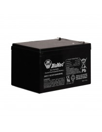 12V/12AH RECHARGEABLE BATTERY