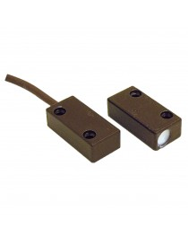 MAGNETIC CONTACT BROWN