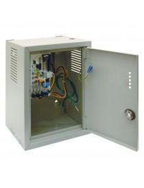 POWER SUPPLY 24VDC 1.5 A