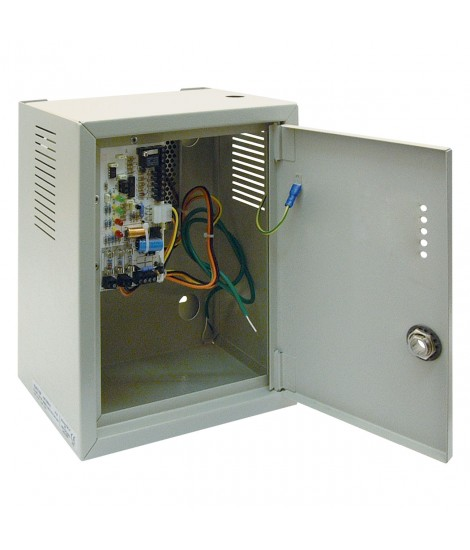 POWER SUPPLY 24VCC 1.5A