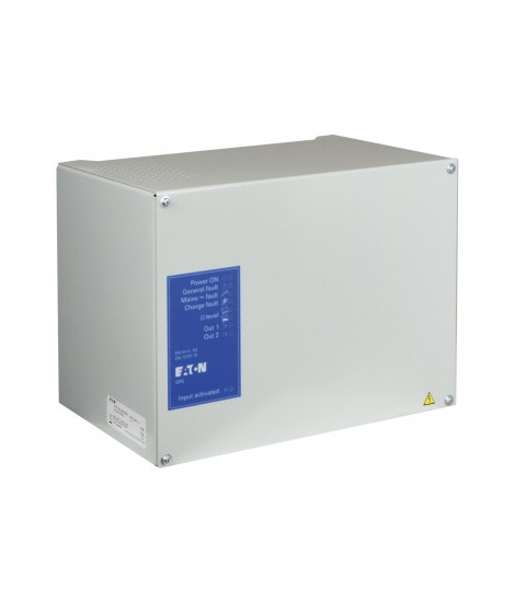 POWER SUPPLY 24VCC 5A