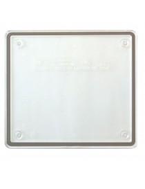 COPERCHIO TRASPARENTE IP55 X BL05P