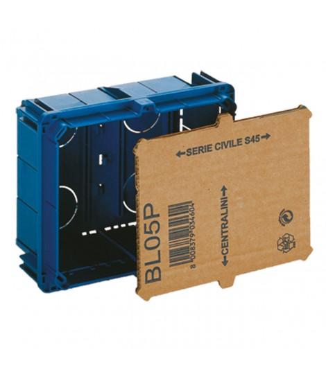 MULTIF.+ BOX PARAMAL.168X137X73