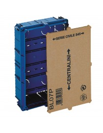 BOX MULTIF.+ PARAMAL.263x166x73