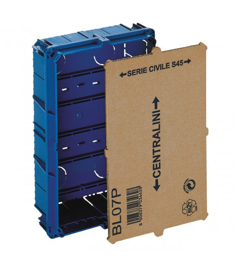 MULTIF.+ BOX PARAMAL.263x166x73