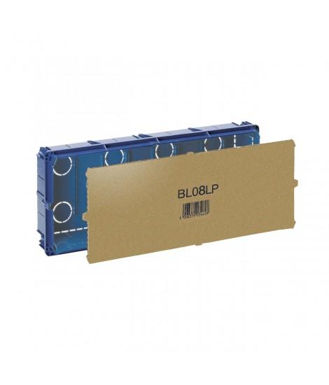 DERIVE BOX. + PARAMAL 398X168X73