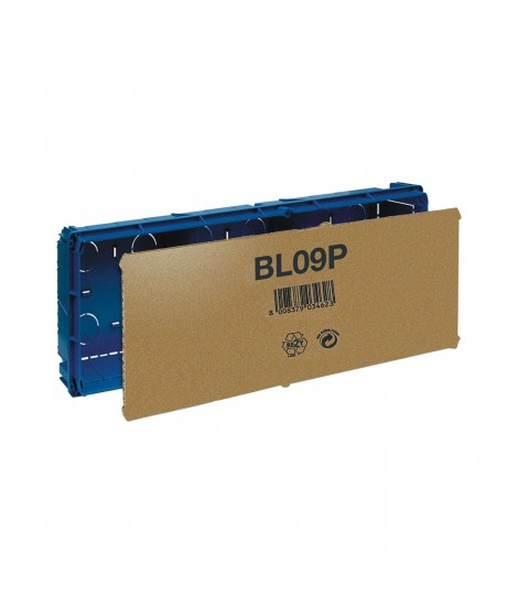 BOX DERIV.+PARAMALTA 498X169X73