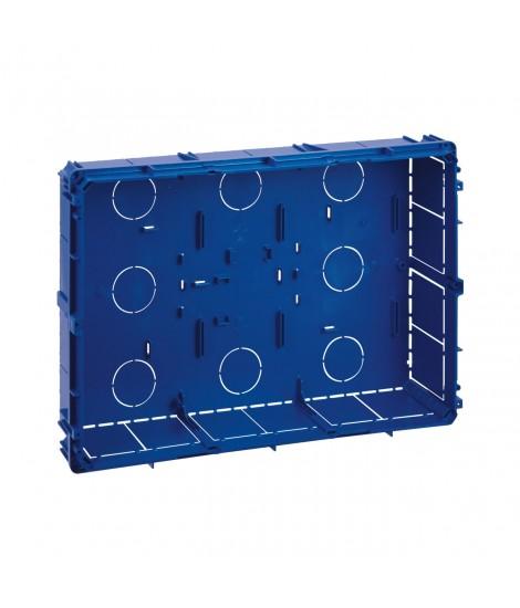 RECESSED BOX x 53T18.. 372x258X75