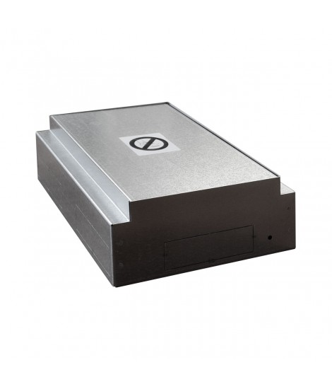 GALVANIZED SHEET METAL BOX X 44/45TFP1