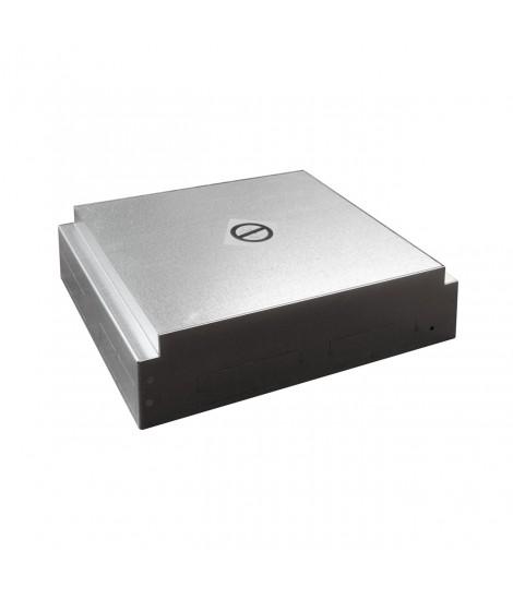 GALVANIZED SHEET METAL BOX X 44/45TFP2