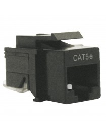 RJ45 CONNECTOR, CAT.5E UTP AVE S44