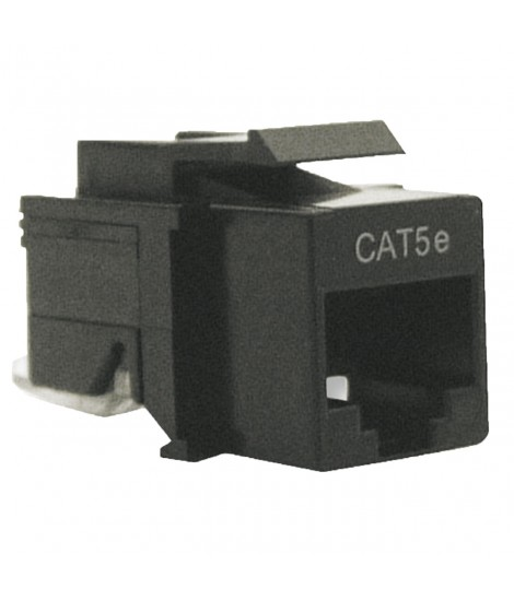 CONNECTOR RJ45 CAT.5E UTP AVE S44