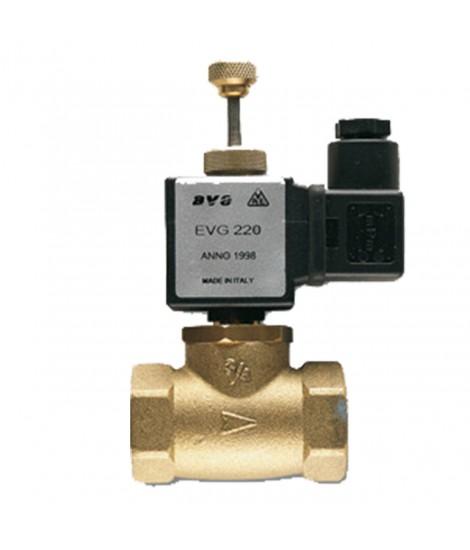 GAS ELECTROVALVE 12VCC