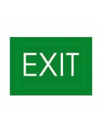 "SET 4 FILMS WRITTEN ""EXIT"""
