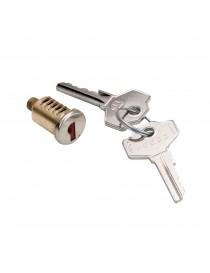 LOCK AND KEY METAL.X 53Q20N