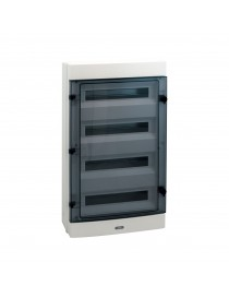 PICTURE IP40 WALL 72 (4X18) M.DIN