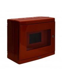 CENTR. RED IP55 GLASS FRANGIB. 8M