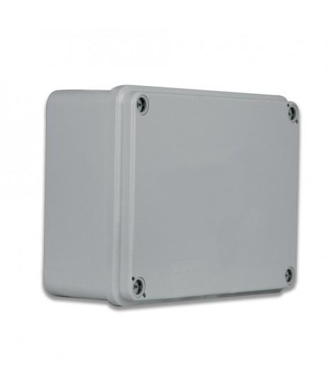 DER BOX. SMOOTH IP65 150X110X70