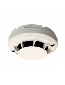 OPTICAL SMOKE DETECTOR ADDRESSED