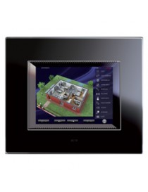 "TOUCH SCREEN 5.7"" VIDEOCITOFONO IP"