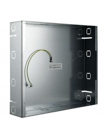 RECESSED BOX FOR TS04X-V