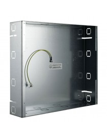 RECESSED BOX FOR TS05N-V