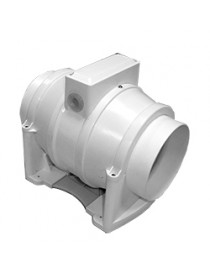 VACUUM CLEANER ELIFLUS d100 T 230V