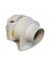 VACUUM CLEANER ELIFLUS d200 T 230V
