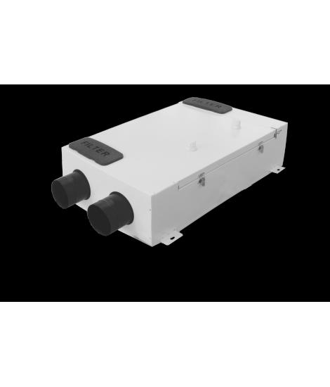 RECUPERATORE LINEA200 EC 230V