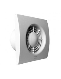 EXTRACTOR fan ELICAL TOP d100 230V